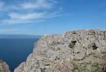 Остров Ольхон - сердце Байкала
